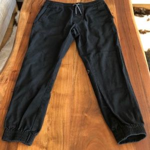Volcolm Joggers